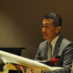 デルタ航空、新安全基準で安心感訴求 8月から羽田線で再開・増便