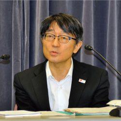 蒲生観光庁長官「6000万人追い求める」 就任後初会見、グローバル視点の新発想で舵取り