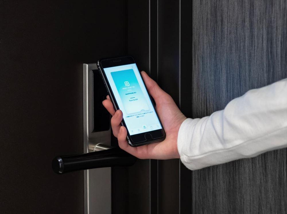 プリンス、恵比寿に次世代型ホテル開業 スマホで予約や入室
