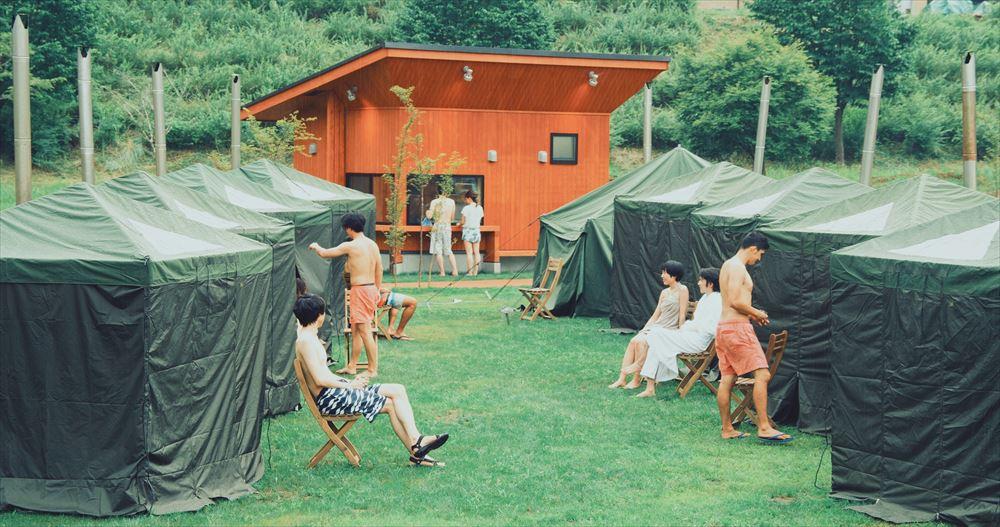飯能市に北欧文化体験施設、観光や林業の振興へ