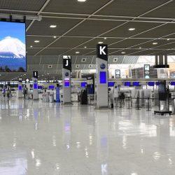20年夏期日本発航空座席、運休相次ぎわずか4万席に