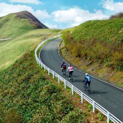 愛媛県、県内全域でEバイクの利用促進 ツアーやイベントも