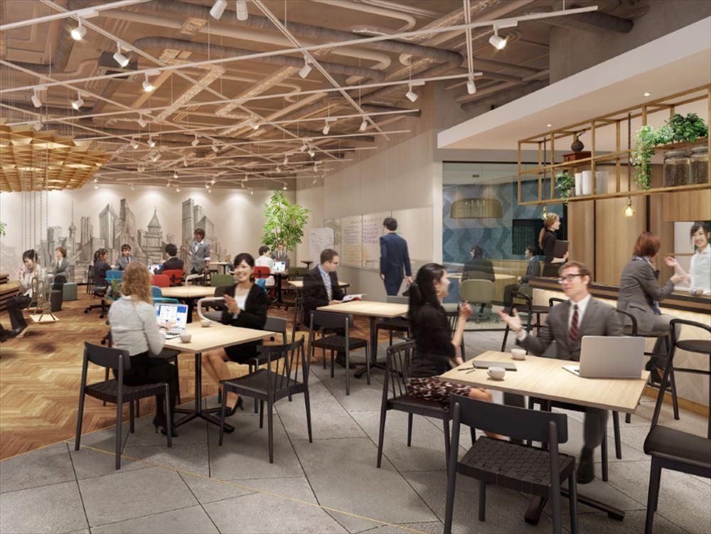 三菱UFJ、観光の新事業創出へ拠点 スタートアップと大手の技術融合