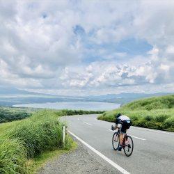 山梨県、五輪コースでサイクルツーリズム促進