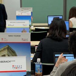 仏観光開発機構、日本市場への期待強調 ウェブでワークショップ開催