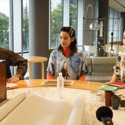 福井県、工芸品で若者に訴求 パートナーに女優ののんさん