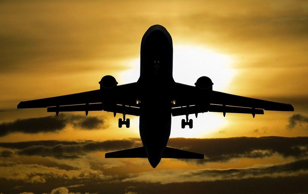 持続可能な航空燃料へEUの一歩