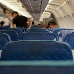 空の旅はどこまで安全なのか