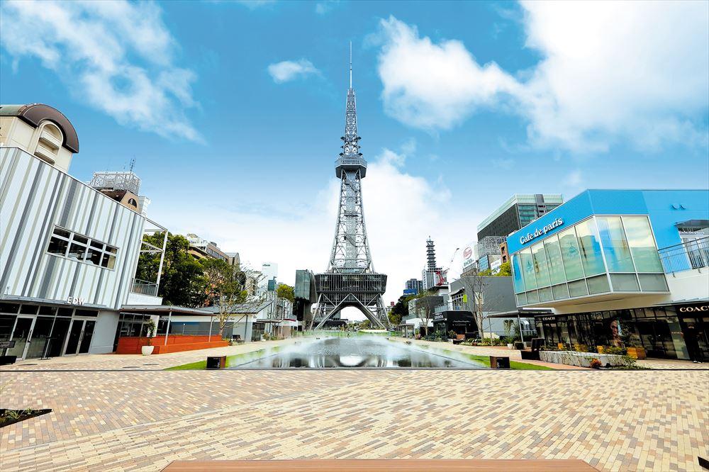 名古屋に新名所、日本最大級のPark-PFI事業で公園整備