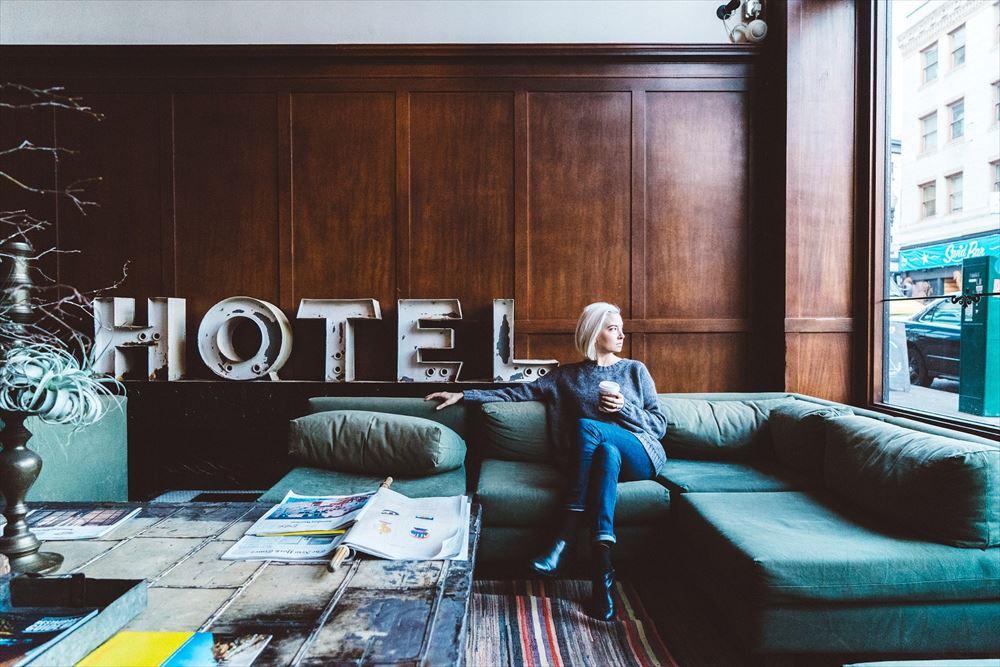 ブッキング・ドットコム、コネクテッド戦略は棚上げ 宿泊事業を優先