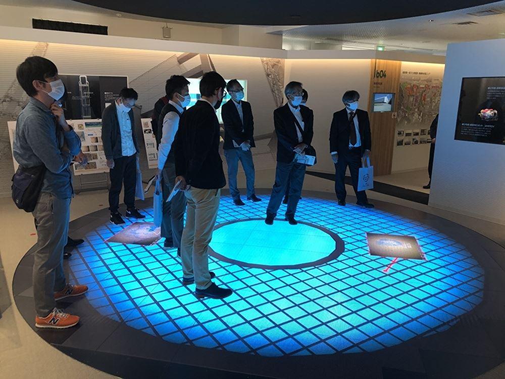 中部から福島へ初のホープツーリズム、経済団体や自治体が参加