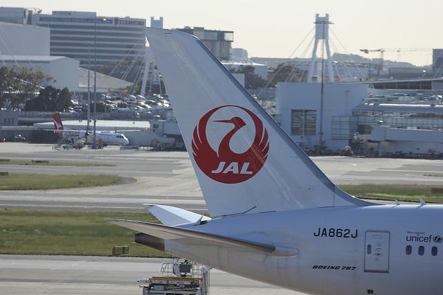 JAL、最大2700億円の赤字予想 固定費削減や投資抑制を加速