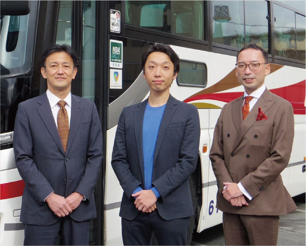 高速バスにもダイナミックプライシングの波、京王電鉄バスがB2Bで導入