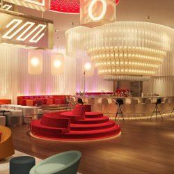 Wホテルが日本初進出、21年3月開業 デザインテーマは「大阪商人の遊び心」