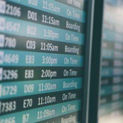 国際航空路線、徐々に再開 赴任・帰省や貨物需要にも対応