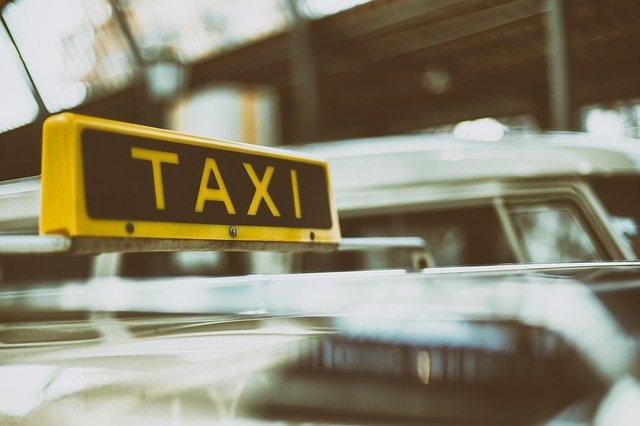 大子町でAI乗合タクシー実験、住民や観光客の利用想定