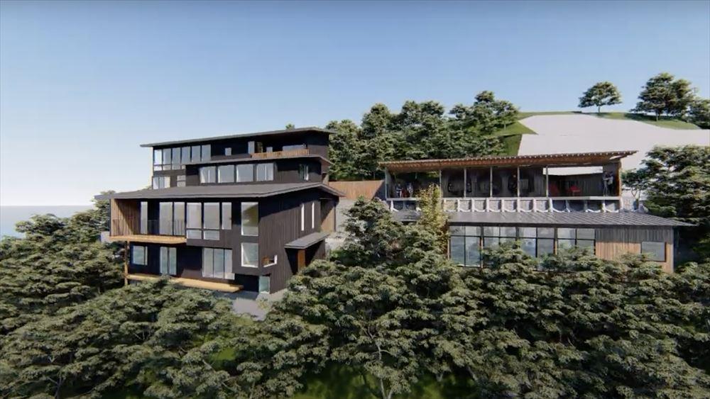 三豊市、地元企業11社が1棟貸し宿 魅力発信拠点にも