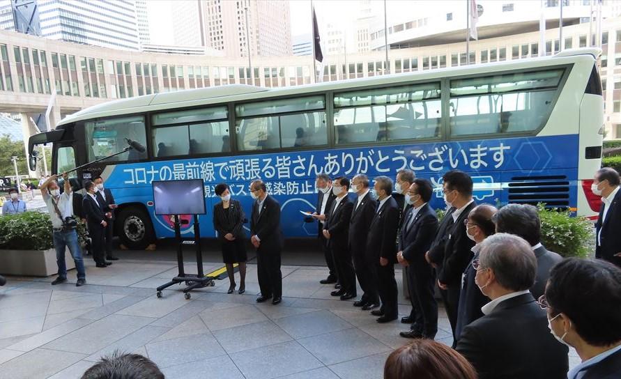 観光バスの倒産・廃業が過去最多 需要激減、安全アピールも見通し厳しく