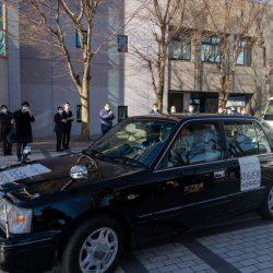 茅野市、地域公共交通を試行 来年5月まで乗合オンデマンドタクシー