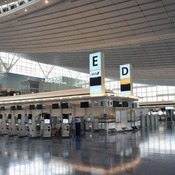 20年冬期日本発航空座席数、9万6000席とわずかに回復