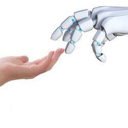 MSCクルーズ、新造船に人型ロボット 最新技術で未来空間提供