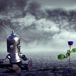 AIと生きる世界