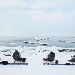 ひがし北海道DMO、新たな流氷観光の感染対策検証 既存商品も改良