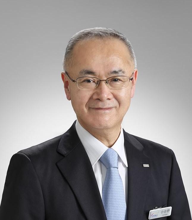 日本旅行社長に小谷野副社長昇任、堀坂氏は特別顧問に