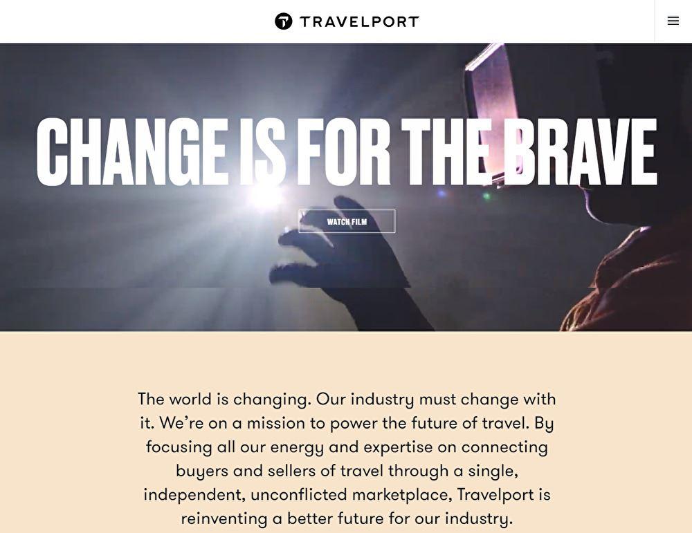 トラベルポート、次世代プラットフォーム準備 ブランドも変更