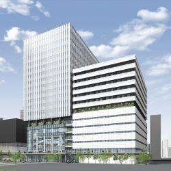 コングレ、新MICE施設を運営へ 大阪の未来医療国際拠点内で