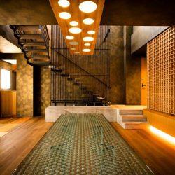 平戸城が城泊スタート 2階建ての1室 1泊最大66万円