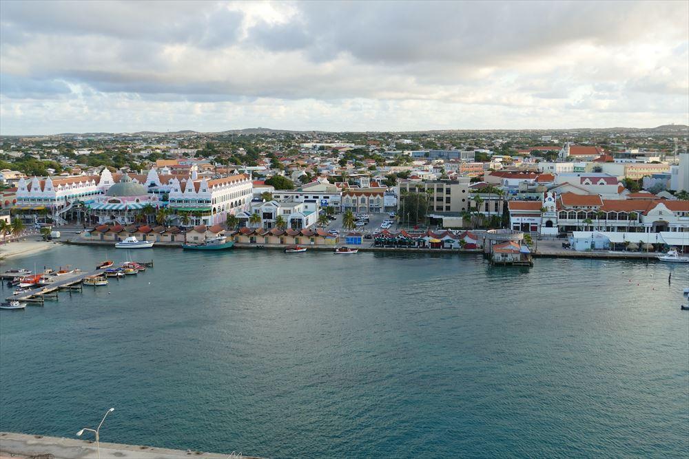 カリブ海のアルバ、健康アプリで来島者管理 感染症対策と観光業再開に一手