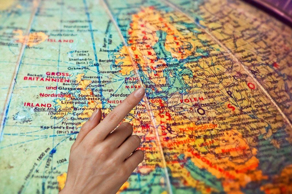 地球の歩き方調査、在日外国観光局の本格再開は7~9月が約3割