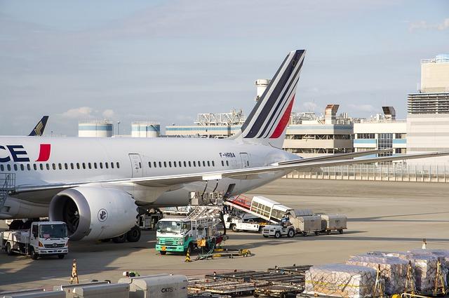 フランスも短距離航空廃止へ