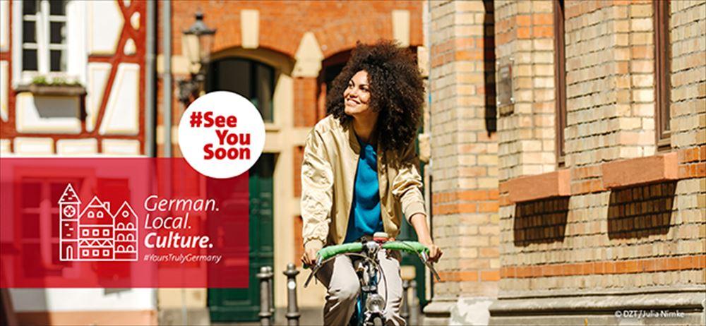 ドイツ観光局「日本市場の本格回復は23年」 サステイナブルな旅を提案