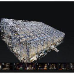 比叡山延暦寺をAR・VR体験、国宝をさまざまな角度で