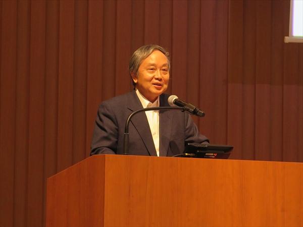 東京交流創造ネットワーク協議会の市川宏雄委員長が語る「東京が世界一を目指すために」