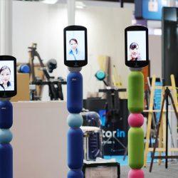 遠隔操作ロボットのアバターイン、本格展開へ 法人利用促進