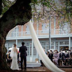富岡製糸場で唯一無二の結婚式を、軽井沢のウエディング企画会社が提案