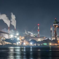 東海市、工場夜景クルーズ本格化へ 9月まで実証実験
