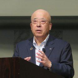 JTB田川博己取締役相談役が語る「国際交流復活に向けた次のステージへ」