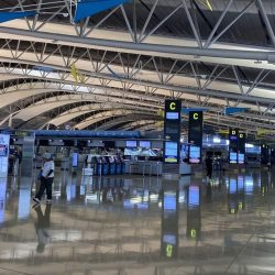 21年夏期日本発航空座席数、2.7倍の11万5000席に回復