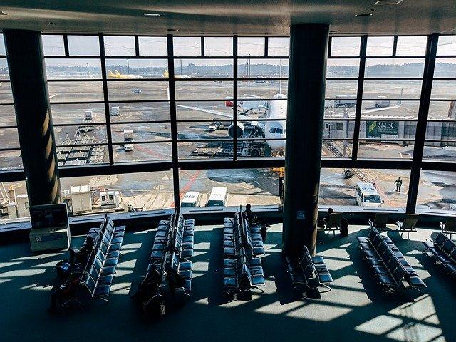 空港利用者、ロシアや中国好調 シリウム調査、アジアのハブは減少
