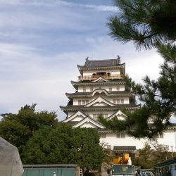 城泊、補助対象に福山城など3件追加 観光庁の歴史的資源活用